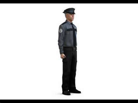 Short essay on security guard